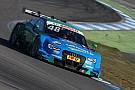 Mortara snelst in eerste DTM-training van het seizoen