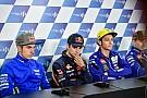 Yamaha-sponsor Movistar wil graag Pedrosa