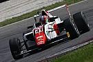 Raúl Guzmán gana la carrera 2 en Adria en la F4