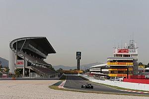 F1 Noticias de última hora Pirelli espera más paradas y diferentes estrategias en Barcelona