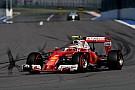 Ferrari más cerca del todo o nada