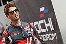 Haas bekijkt mogelijkheden voor NASCAR-debuut Grosjean
