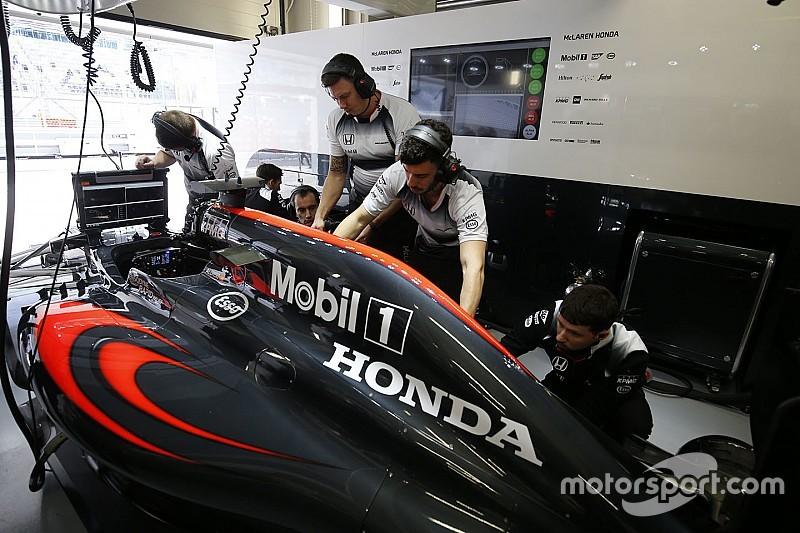 Honda no gastará tokens en Barcelona