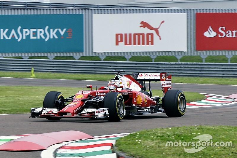 Droom Leclerc wordt werkelijkheid tijdens Ferrari F1-debuut