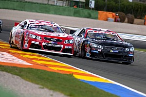 NASCAR Euro Preview La NASCAR Whelen Euro Series sbarca sull'ovale di Venray