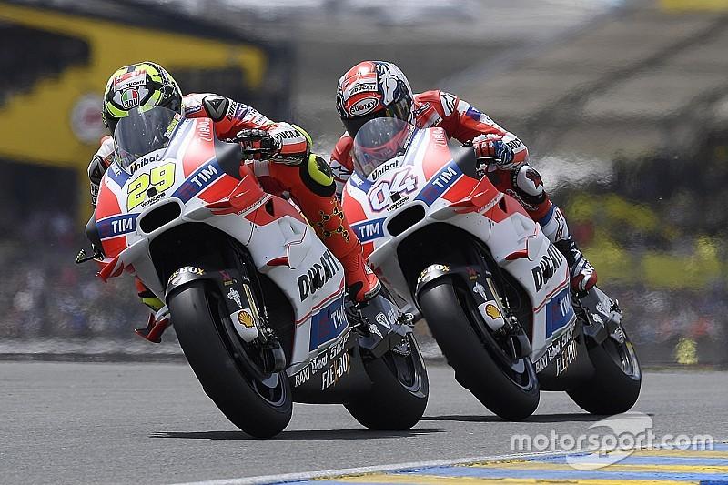 Ducati: Wohl keine Fahrer-Bekanntgabe vor Mugello
