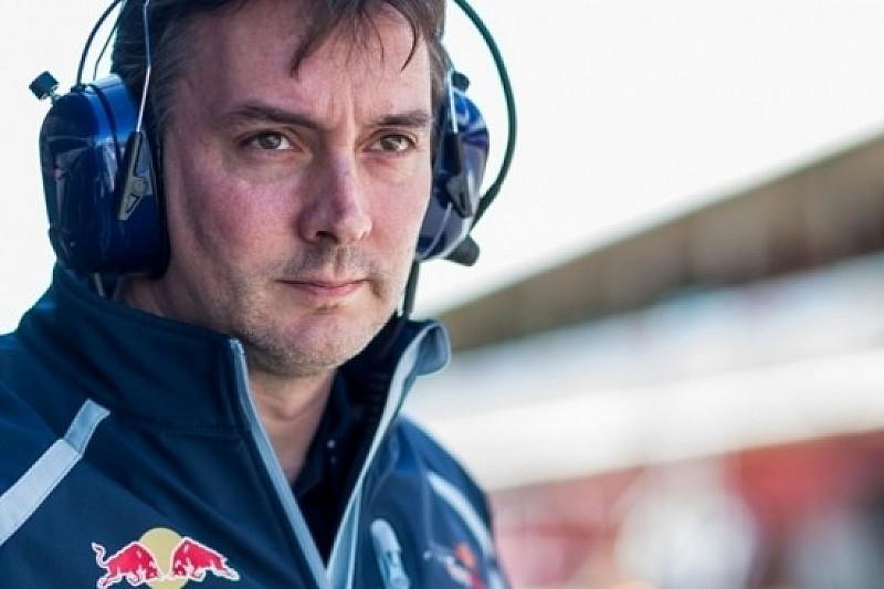Toro Rosso на Гран Прі Росії: що таке не щастить