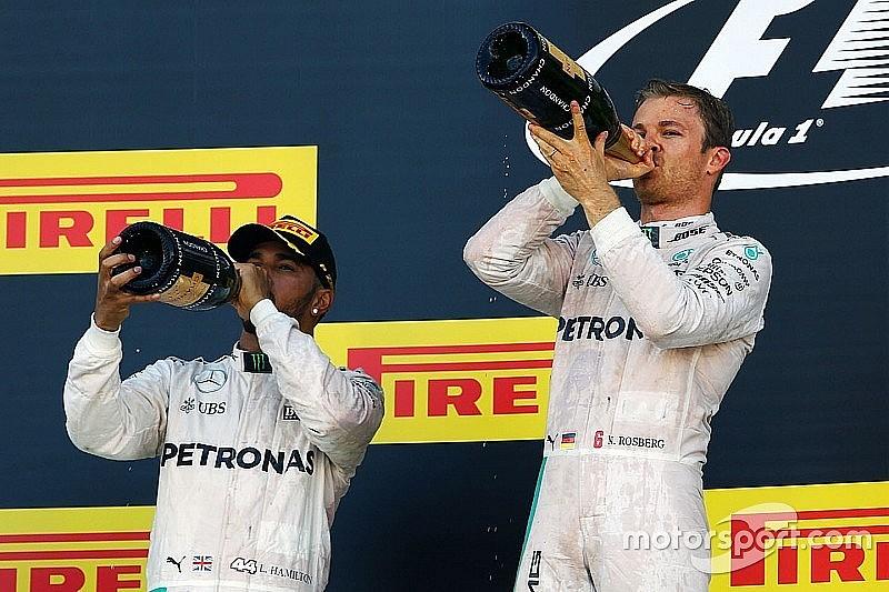 Аналіз: Чому гонка в Сочі для Mercedes стала жахіттям