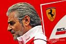 Ferrari не приймає вибачень Квята