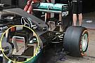 Breve análisis técnico: nuevo monkey seat Y150 de Mercedes