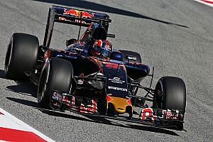 Formule 1 Actualités Toro Rosso a accueilli Kvyat à bras ouverts