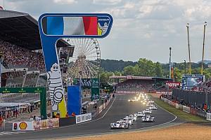 勒芒24小时耐力赛 突发新闻 布拉德·皮特将为2016年勒芒24小时赛挥动开幕旗