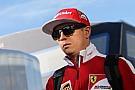 У Ferrari натякнули на продовження контракту з Райкконеном