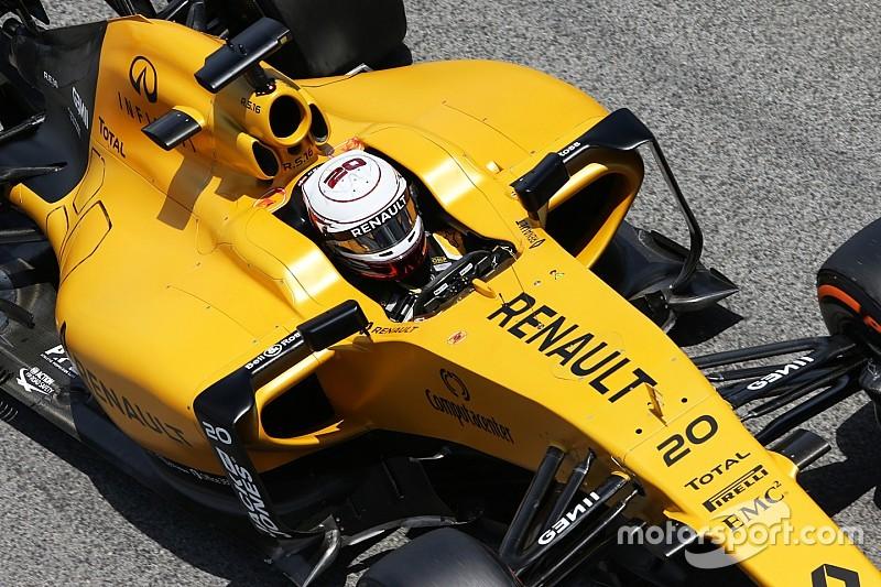 """Renault: """"Motorupdate zal gat naar Mercedes zichtbaar verkleinen"""""""