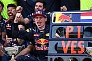 Vídeo: Estadio grita el nombre de Max Verstappen en Holanda