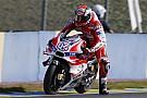 La Ducati ha scelto di tenere Andrea Dovizioso nel 2017