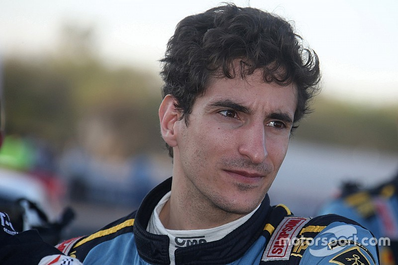 Bertelli si infortuna giocando a calcio e salta il Rally di Portogallo
