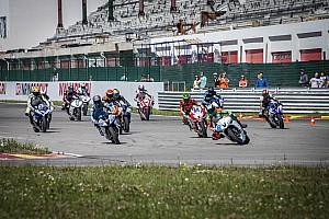 RSBK Анонс Сезон российского Супербайка стартует в Нижнем Новгороде