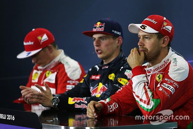 Las frases más polémicas del GP de España