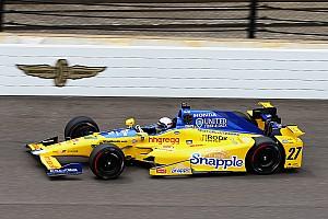 IndyCar Prove libere Indy 500: dominio Andretti Autosport nella prima giornata di prove