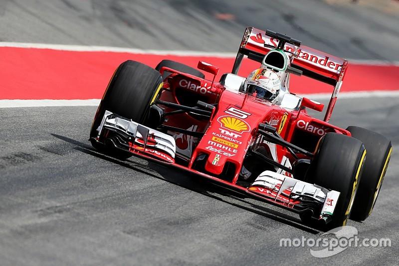 """Vettel: """"Il Mondiale? Certo che ci crediamo ancora!"""""""