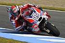 Offiziell: Andrea Dovizioso bis Ende 2018 im MotoGP-Team von Ducati