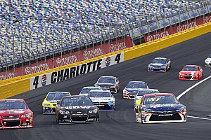 NASCAR Cup Vorschau NASCAR All-Star-Race: Neue Regeln für Autos und Rennablauf