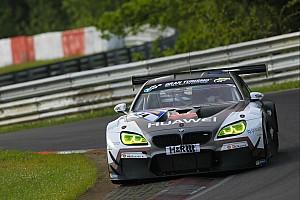 La BMW M6 GT3 a décroché sa première victoire