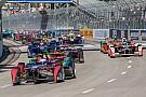 المغرب ونيويورك ومونتريال على الروزنامة المبدئيّة لسباقات الفورمولا إي