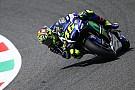 """Rossi: """"Hay que colocarse entre los cinco primeros"""""""