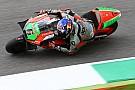 Domani le Aprilia RS-GP monteranno dei motori