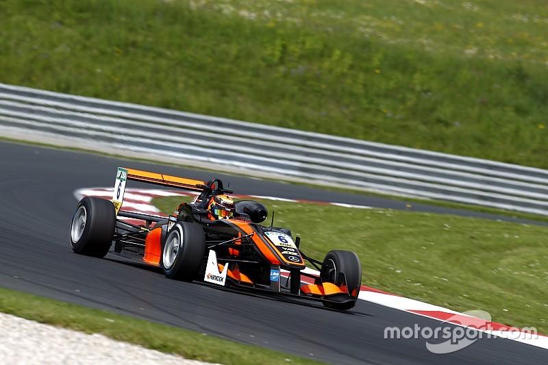 Penalizzati Eriksson e Günther, la pole position di Gara 1 va a Callum Ilott