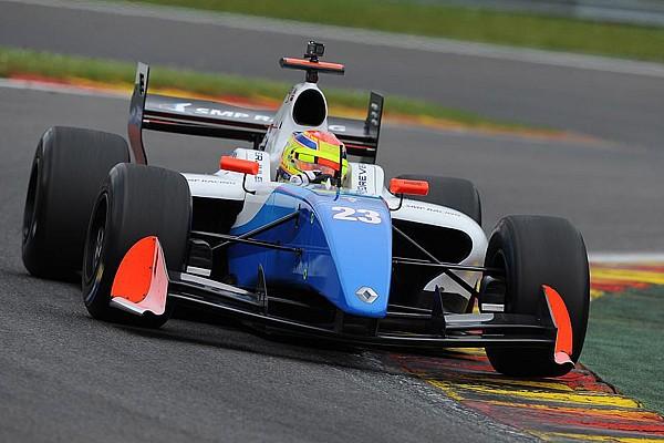 Vaxiviere vola a Spa e conquista la pole per Gara 1