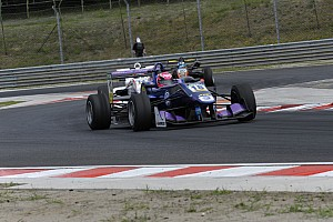 Formel-3-EM News Formel-3-Fahrer erleidet bei Crash in Spielberg Verletzungen