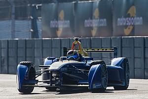 Formule E Résumé de course Course - Buemi s'impose à Berlin et recolle au championnat!