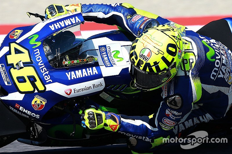 Rossi op pole-position bij thuisrace op Mugello
