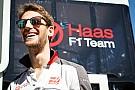 Анализ: почему Грожан так важен для Haas