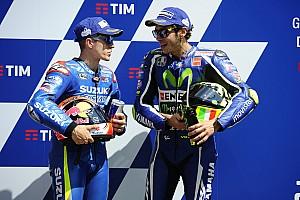 MotoGP 予選レポート MotoGP第5戦イタリアGP予選:ロッシが今季2度目のPP、ビニャーレス2位