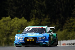 DTM Résumé d'essais EL3 – Audi reprend la main