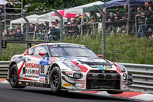 Endurance Preview Nissan ready for round the clock challenge at the Nurburgring
