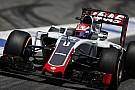 Haas aún tiene camino por recorrer para liberar su total potencial