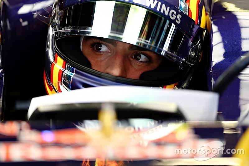 """Sainz: """"Mónaco tiene la curva más lenta y la frenada más fuerte del mundial"""""""