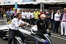 伦敦ePrix确认如期7月2-3日举行