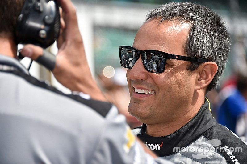 """Para Montoya, Hamilton fue """"inocente"""" en accidente con Rosberg"""