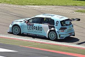 TCR Résumé de course Comini et Grachev vainqueurs, Oriola toujours leader