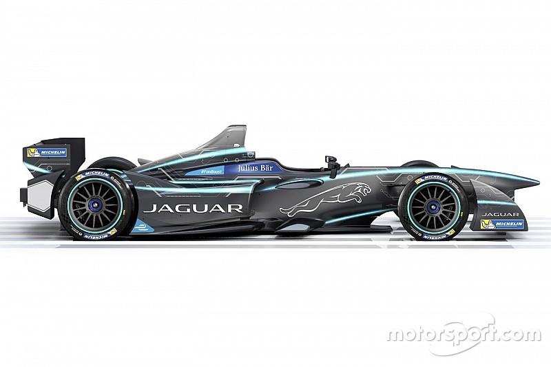 El equipo de Fórmula E de Jaguar selecciona a ex empleados de Williams