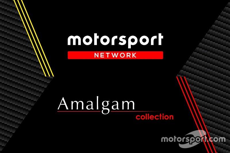 Motorsport Network并购著名英国手版高端模型制造公司Amalgam