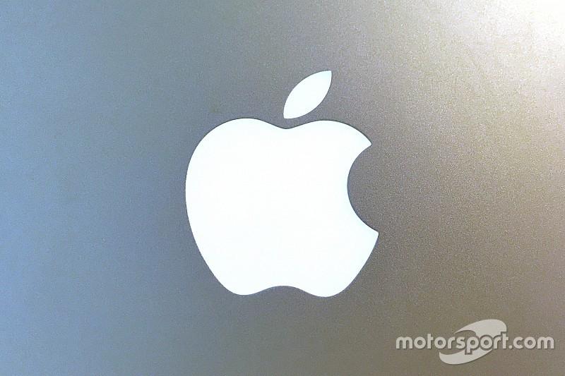 iPhone van de toekomst doet dienst als autosleutel