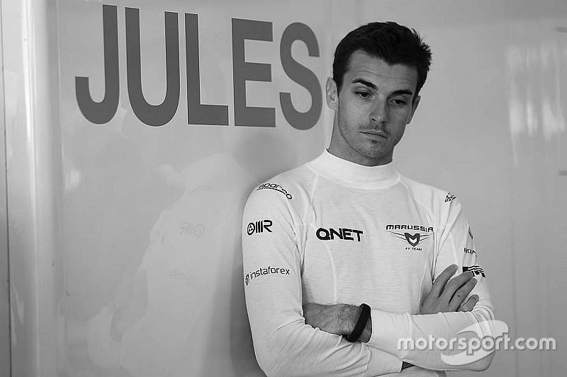 Neue Stiftung: Die Familie von Jules Bianchi hilft Talenten im Kartsport