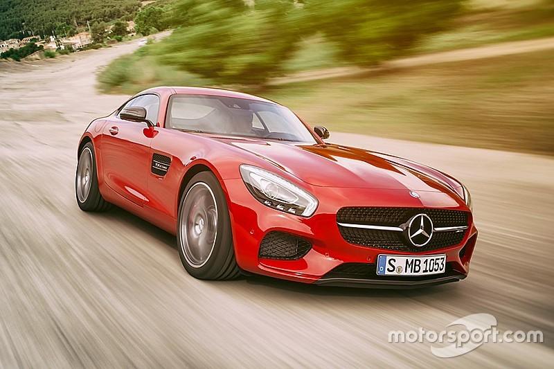 Mercedes AMG GT: in arrivo a Goodwood la R, quella cattiva